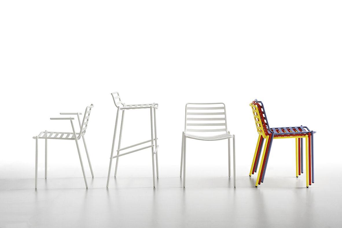 Midj Sedie ~ Midj sedie sgabelli tavoli design midj