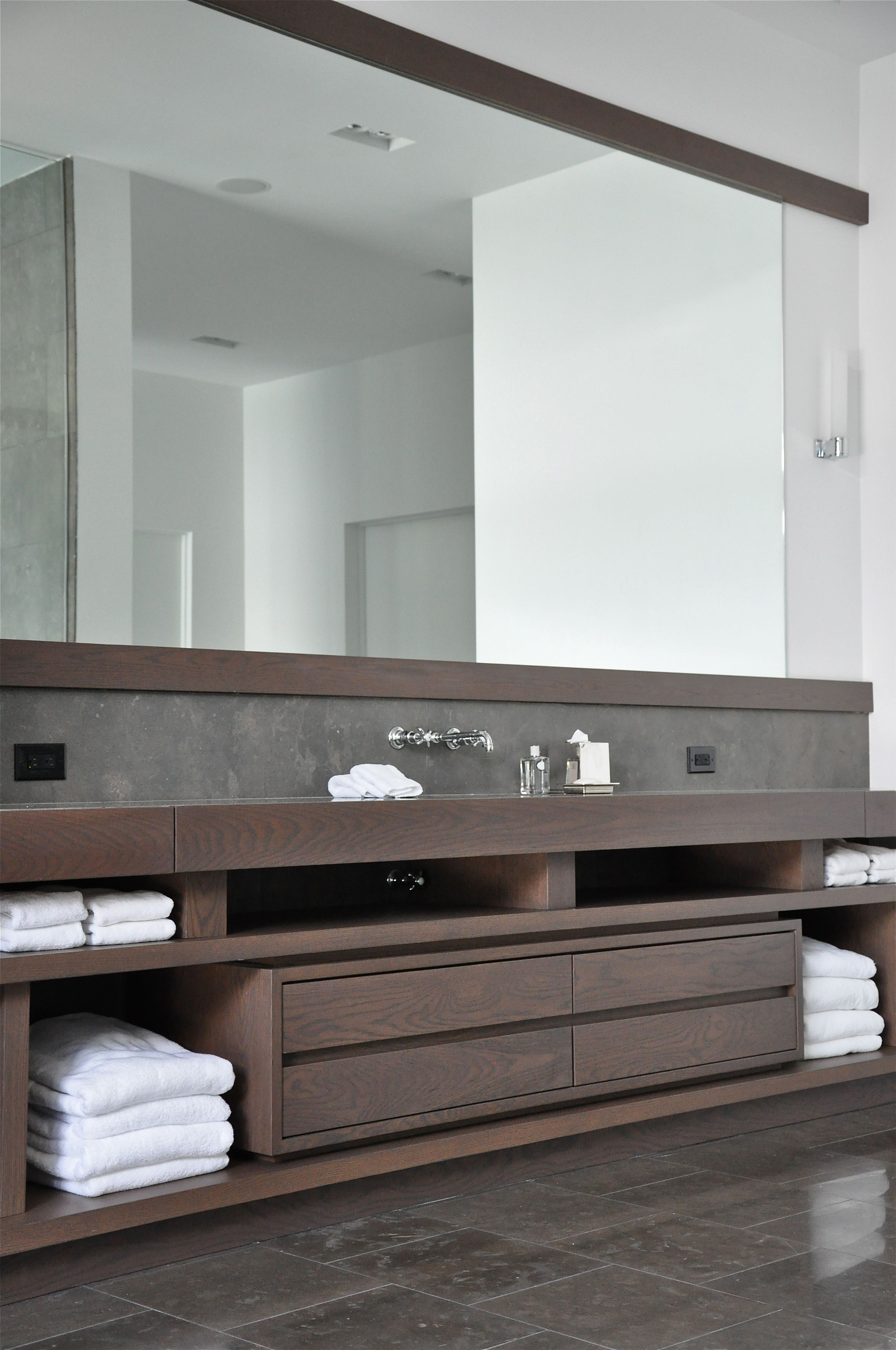 Contemporary Bathroom Wall Cabinets 2021 in 2020 ...