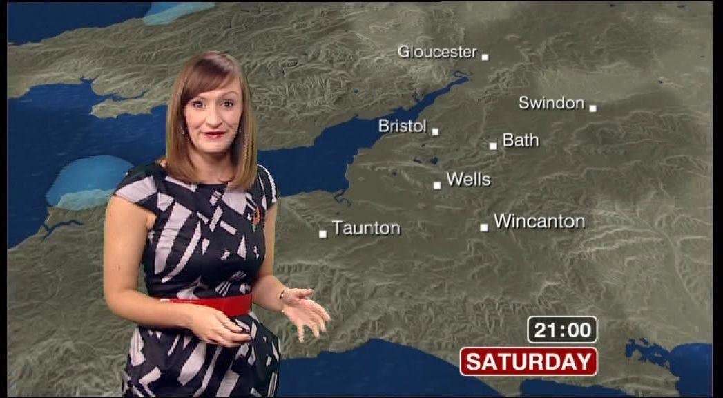 Tvnewscaps On Twitter Woman Personality Swindon Bristol