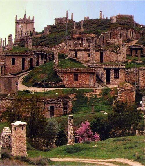 Baltan s palencia espa a spain spain travel travel y for Lugares turisticos para visitar en espana