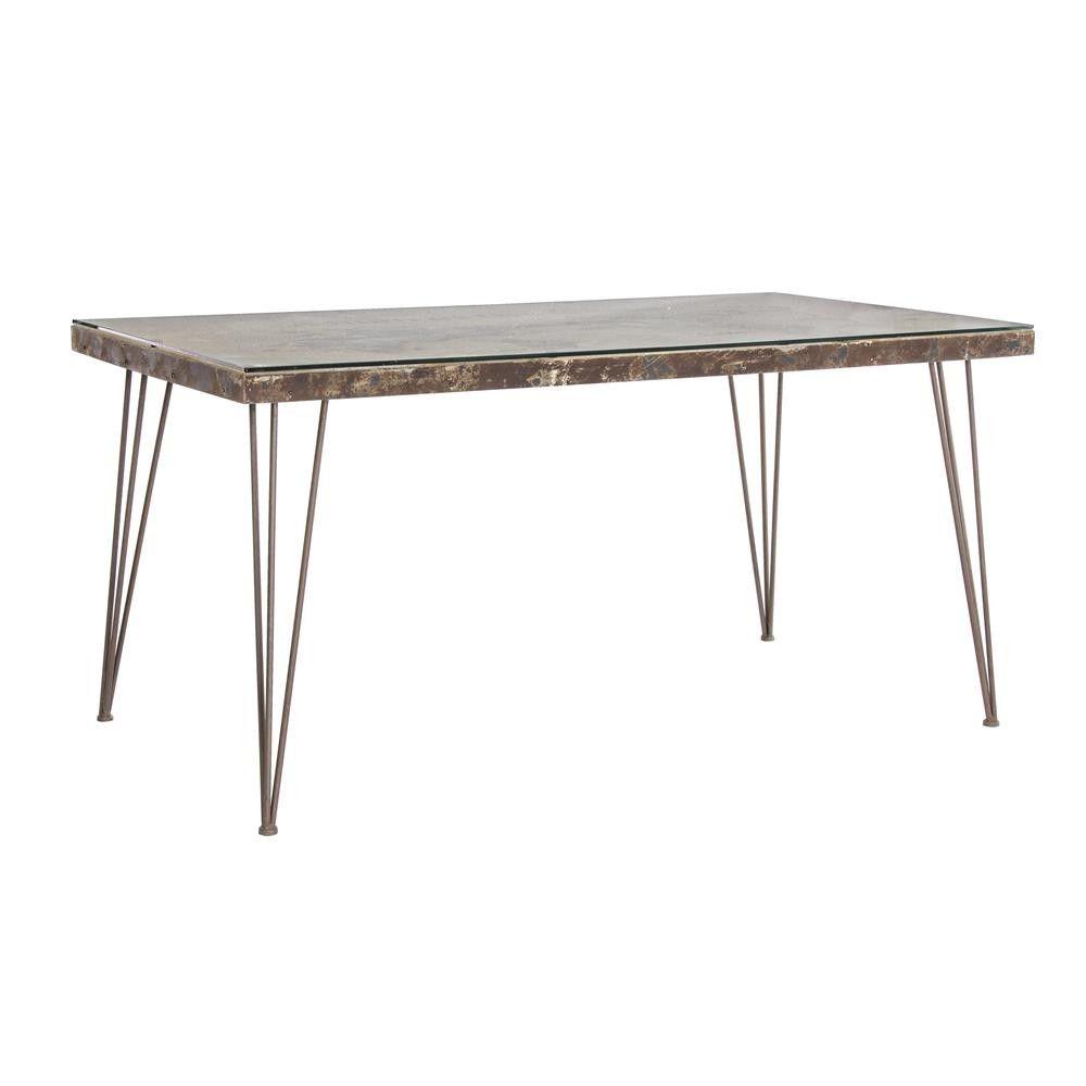 Jetzt bei Desigano.com Atlantique Esstisch Tische, Esstische von ...