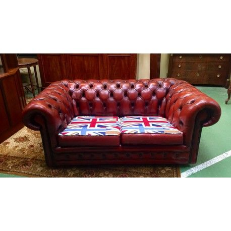 Canape Chesterfield Mobilier De Salon Canape Chesterfield Meuble Anglais