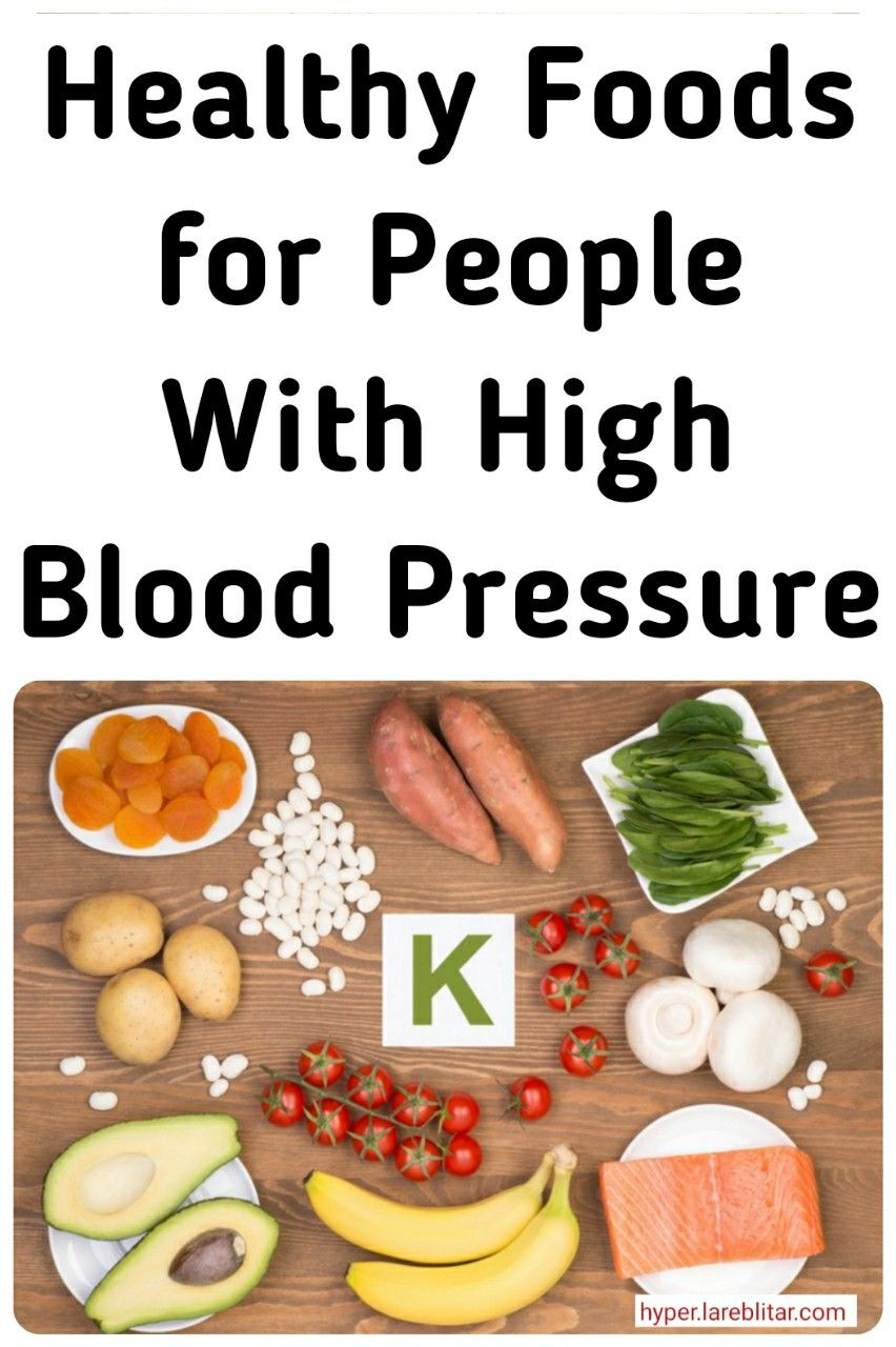 how high blood pressure occurs with healthy diet