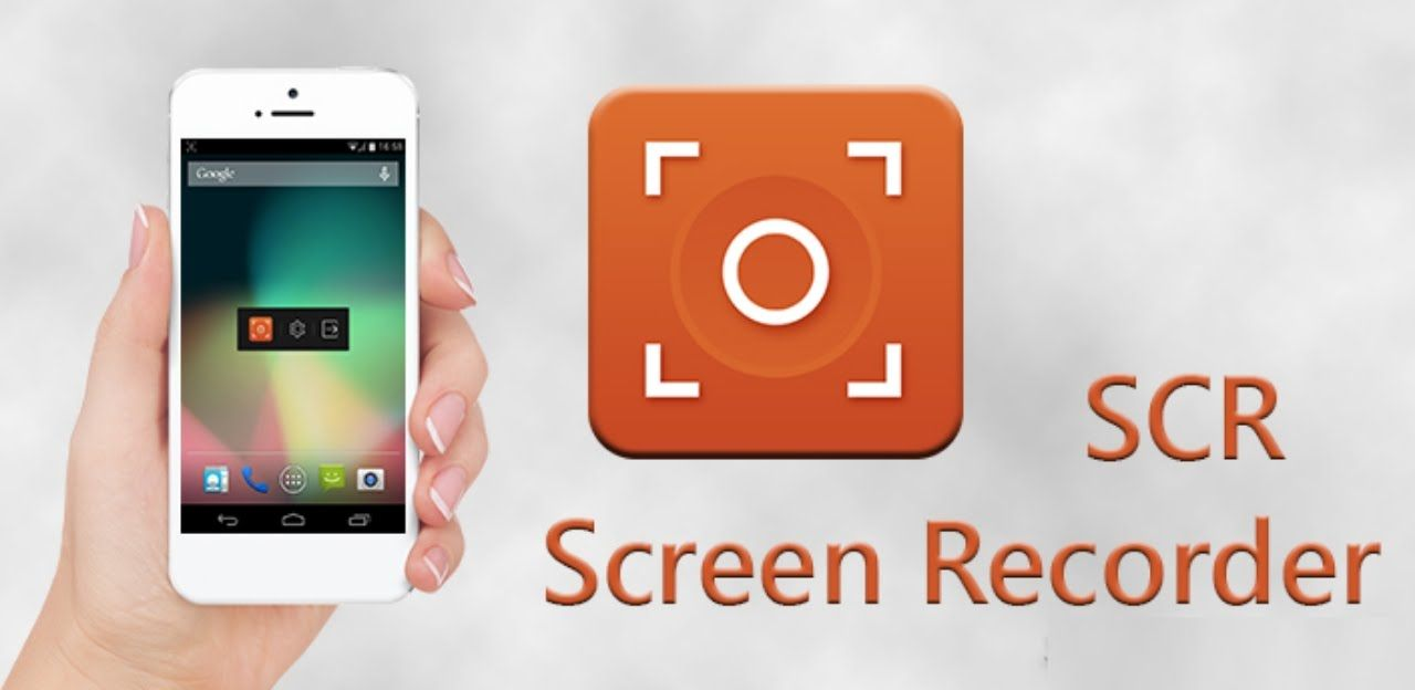 Download SCR Screen Recorder Free Screen Recorder App