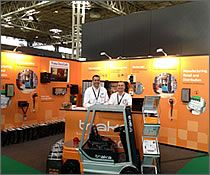 Interactive Exhibition Stand : Top interactive exhibition stands to pull the crowd by expo