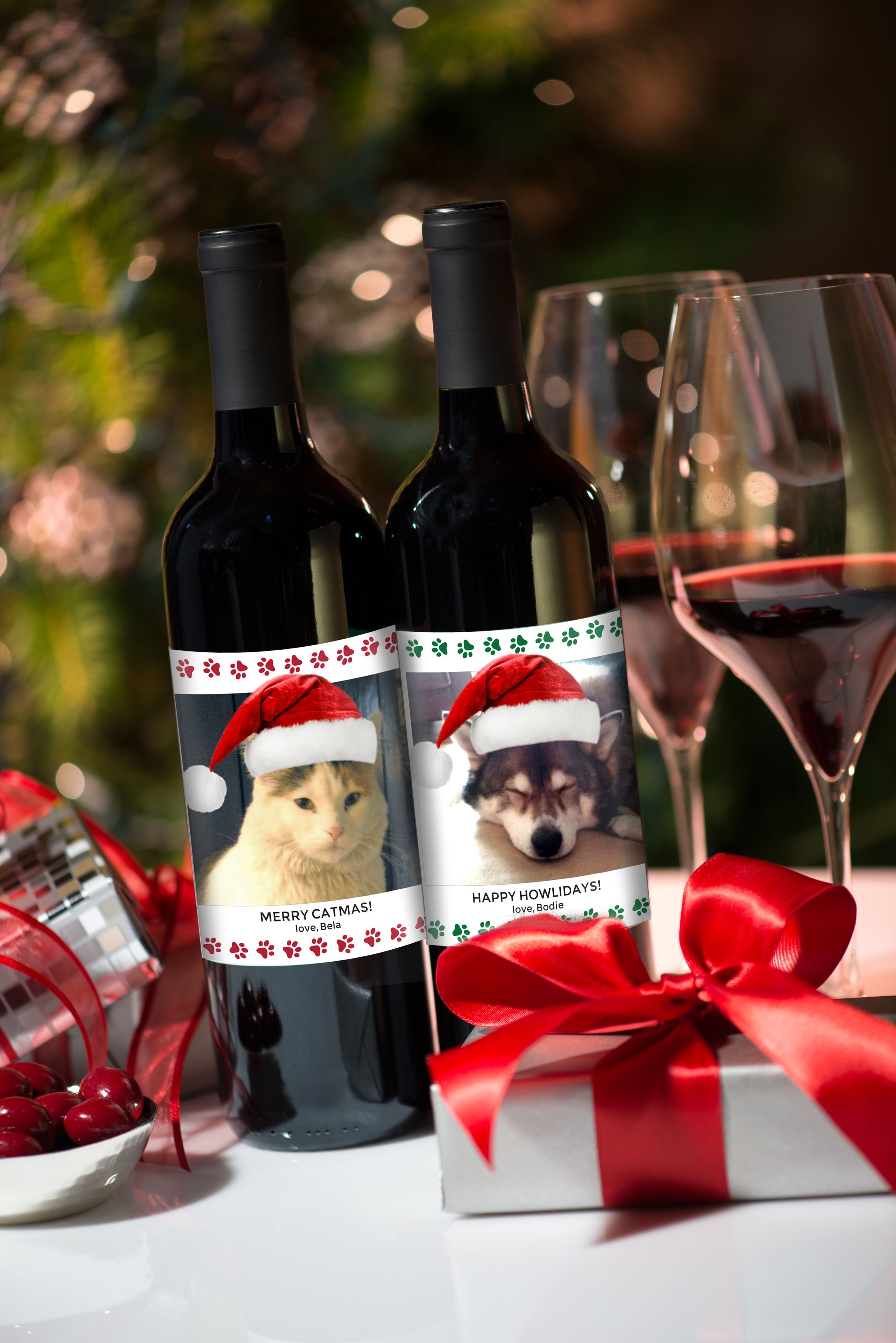 Last Chance To Petyourwine And Put Your Pet On A Wine Label Order It Here Http Bit Ly 2gintp4 Wine Label Wine Pets