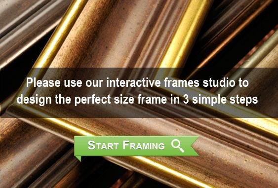 Picframes Brings You A New Way To Buy Picture Frames In Any