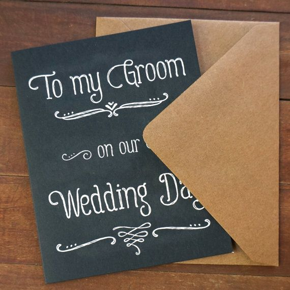 Gift Ideas From Bride To Groom On Wedding Day: Gift Ideas For The Bride To Give To The Groom… They'll