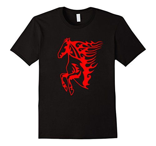 Men's Tribal Horse Wildlife Nature T-Shirt 2XL Black Wond... https://www.amazon.com/dp/B01HWLF3EC/ref=cm_sw_r_pi_dp_Z4qExbA9A3FAP