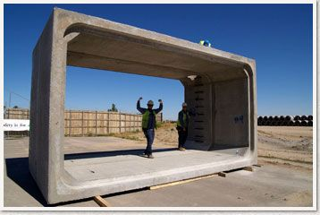 Products Reinforced Concrete Boxes Jpg 358 240 Concrete Houses Underground Homes Container House