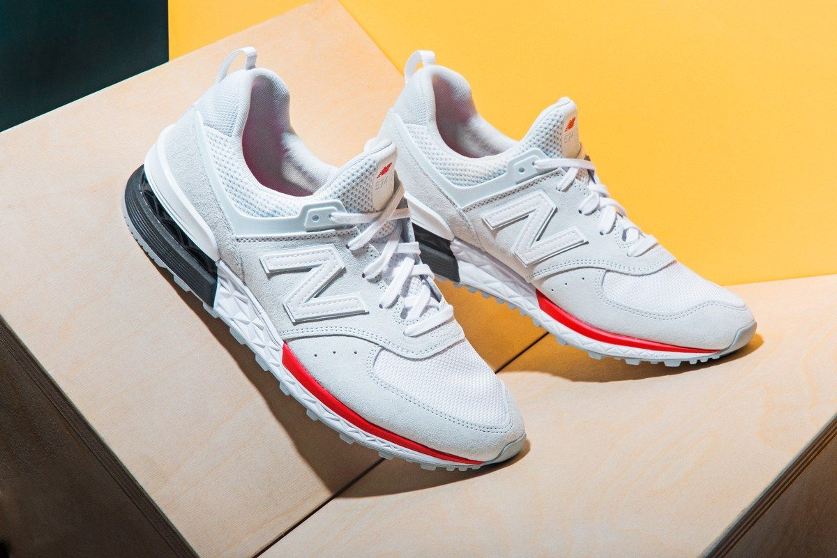 New Balance's Most Popular Sneakers