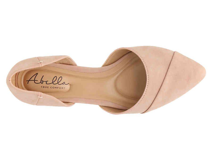 Abella Quartet Flat | Flat shoes women