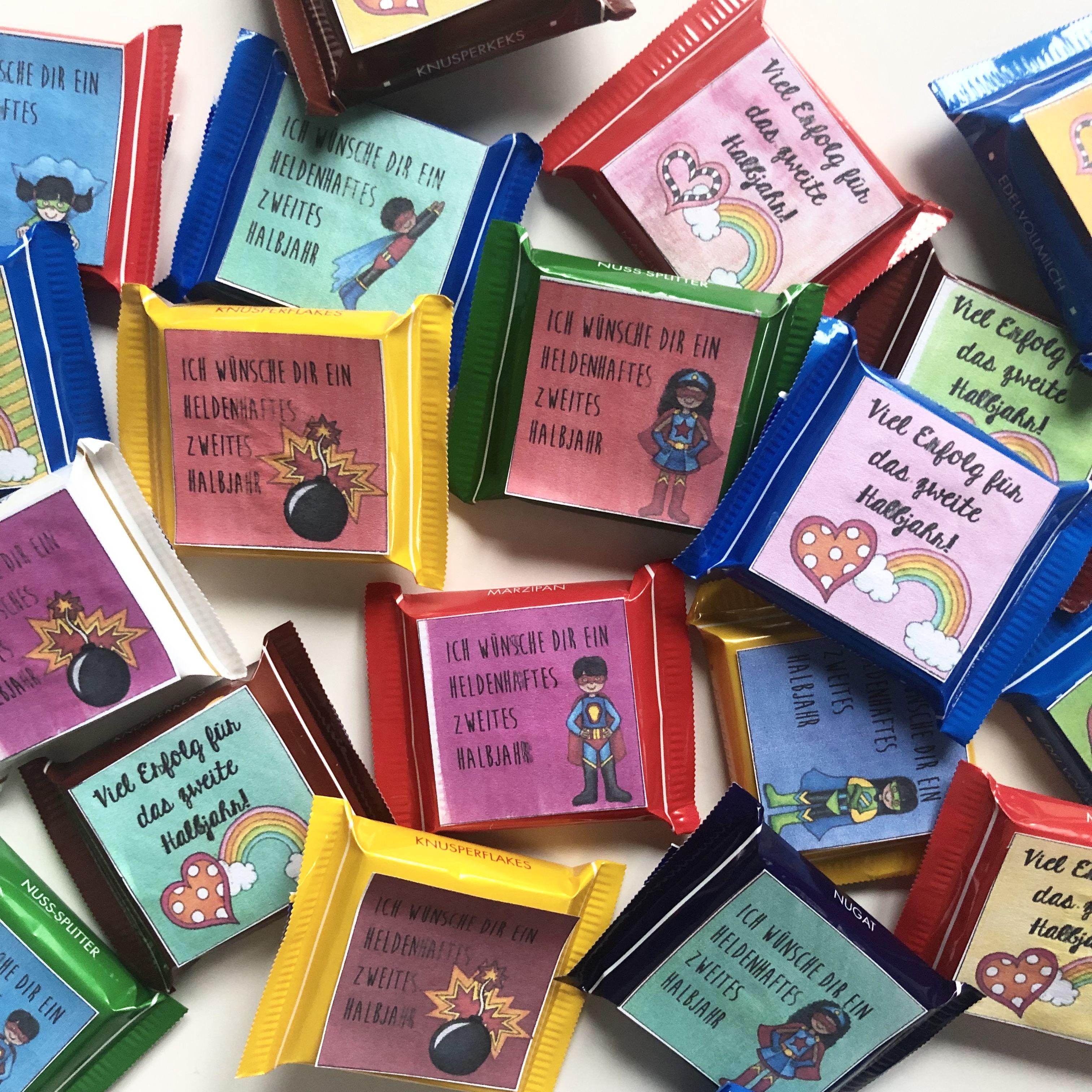 Geschenk Lehrer Grundschule
