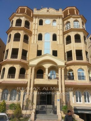 Duplex For Sale In Narjis Buildings New Cairo Duplex For Sale Duplex House Styles