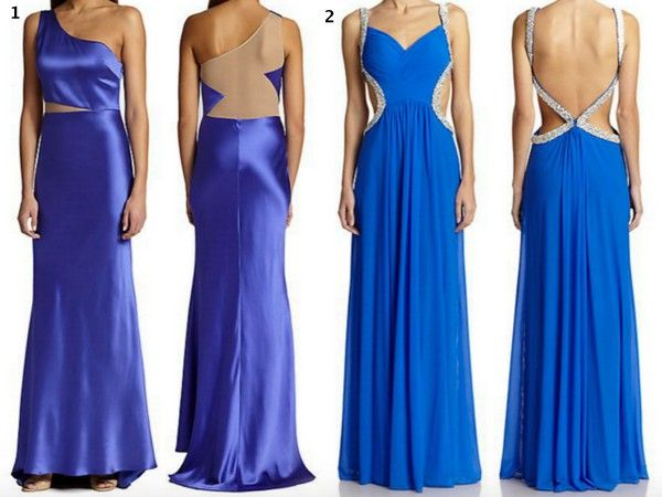 Saks Evening Gown | Buy on Sale! | Pinterest | Halston heritage ...