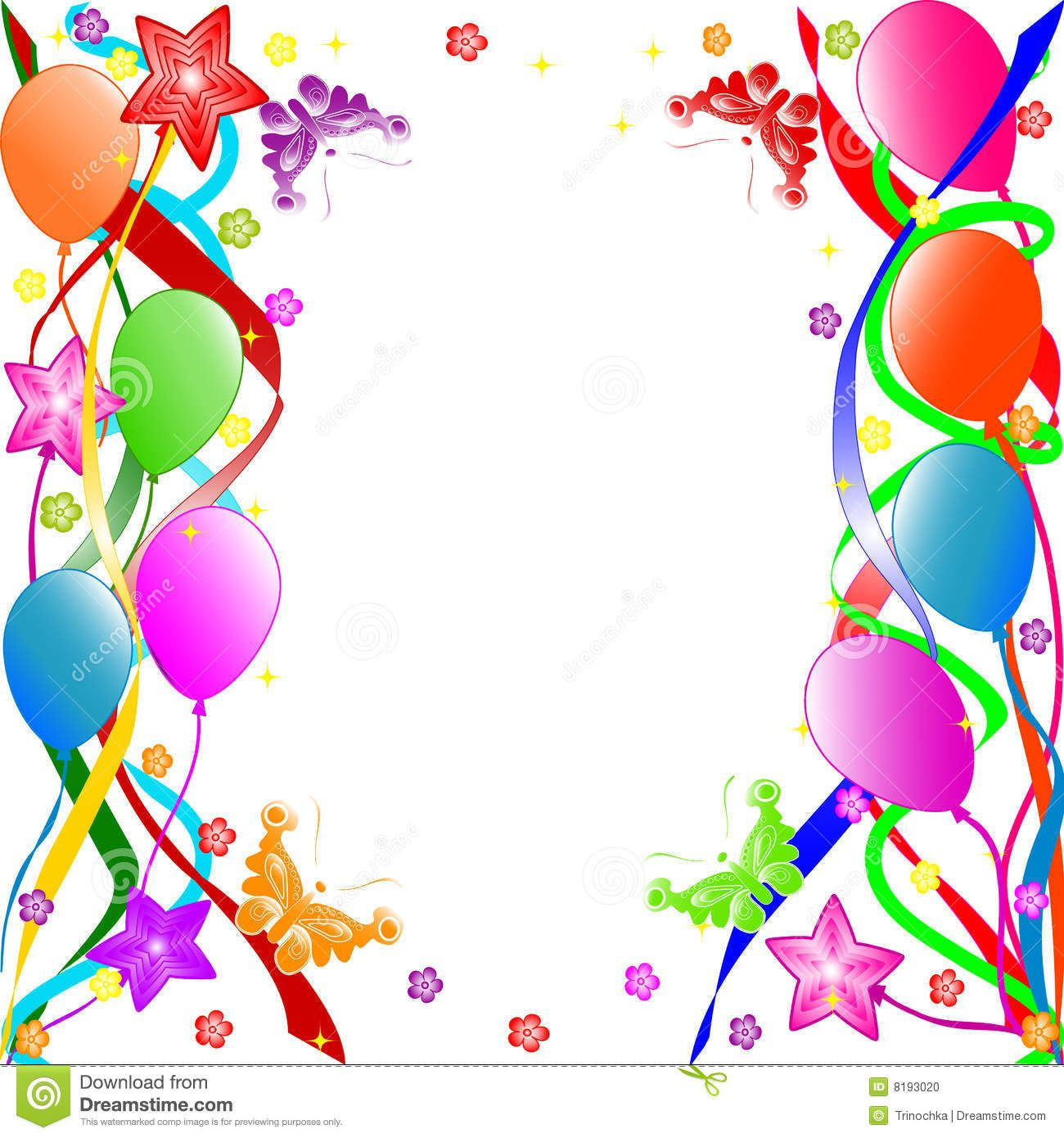 Birthday Backgrounds Free EPS PSD JEPG PNG Format