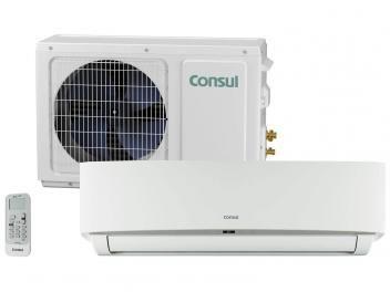 Ar Condicionado Split Consul Inverter 22000 Btus Frio Filtro