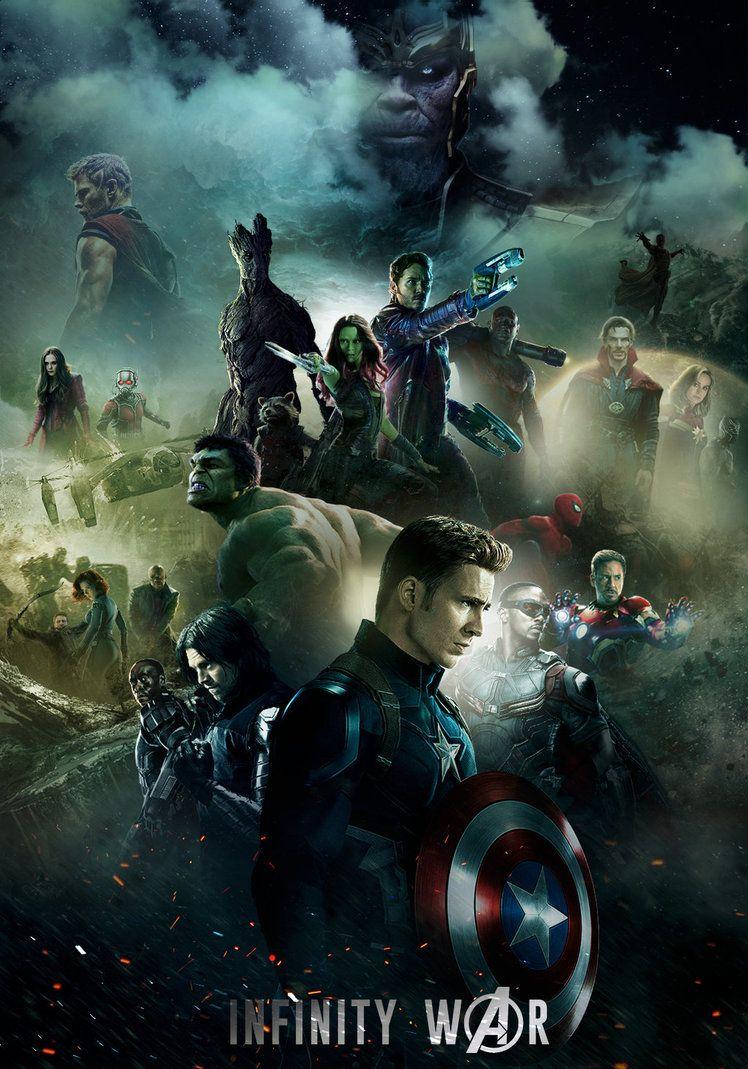 Movie4k Avengers