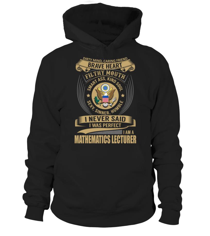 Mathematics Lecturer #MathematicsLecturer