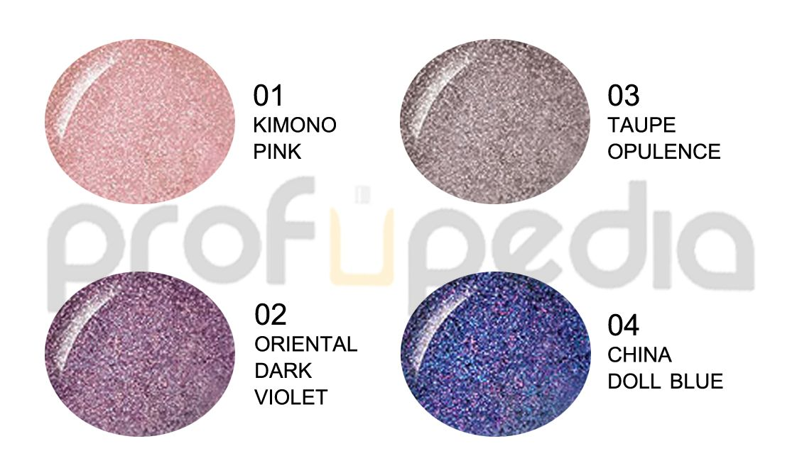 China Doll Eyeshadow Nuance