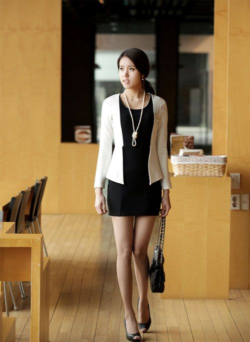 e09ab97e5b1 Casual business attire. So ZARA-ish  )