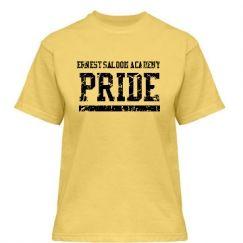 Ernest Saloom Academy - Macon, GA | Women's T-Shirts Start at $20.97