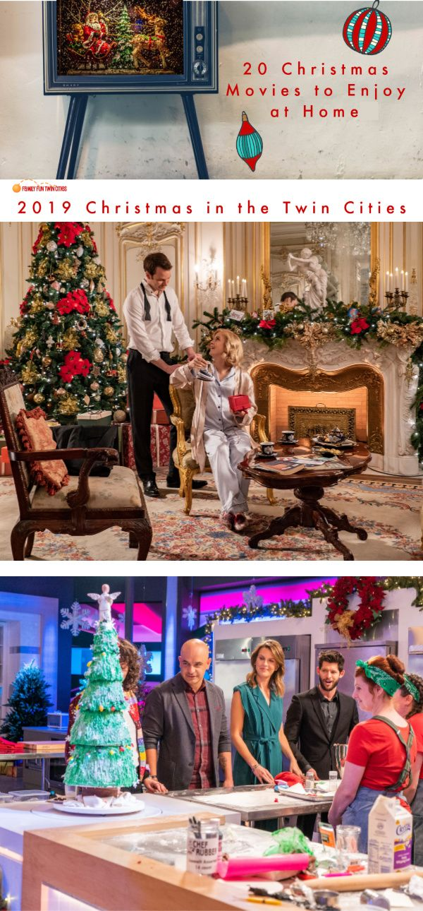 20 Christmas Movies to Enjoy at Home in 2019 Family
