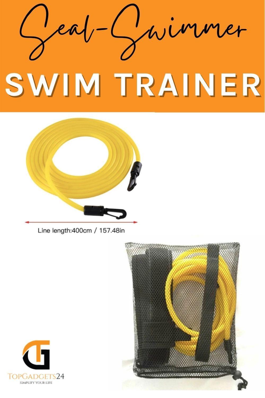 Seal-Swimmers Swim Trainer