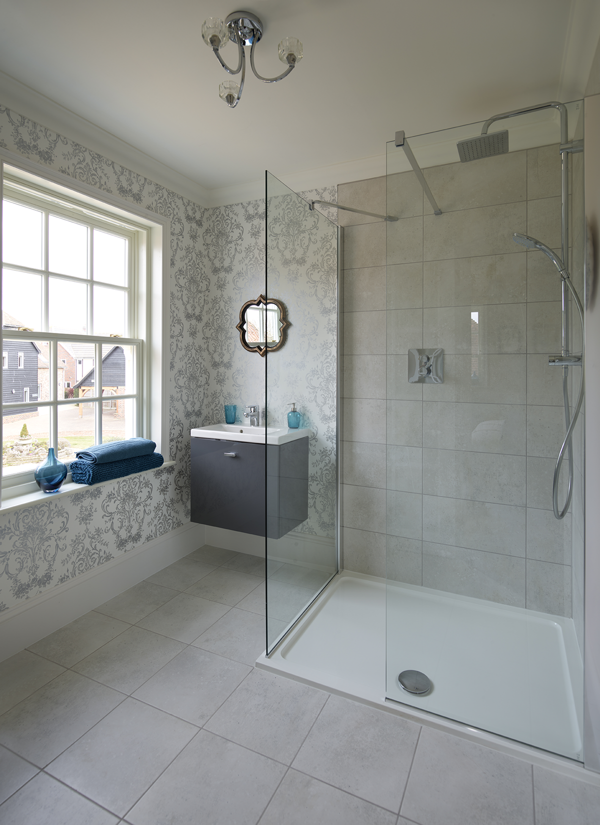 Hd Novel Light Grey Ceramic Matt Floor Tile British Ceramic Tile Specification Large Bathrooms Shower Cubicles Ceramic Matt
