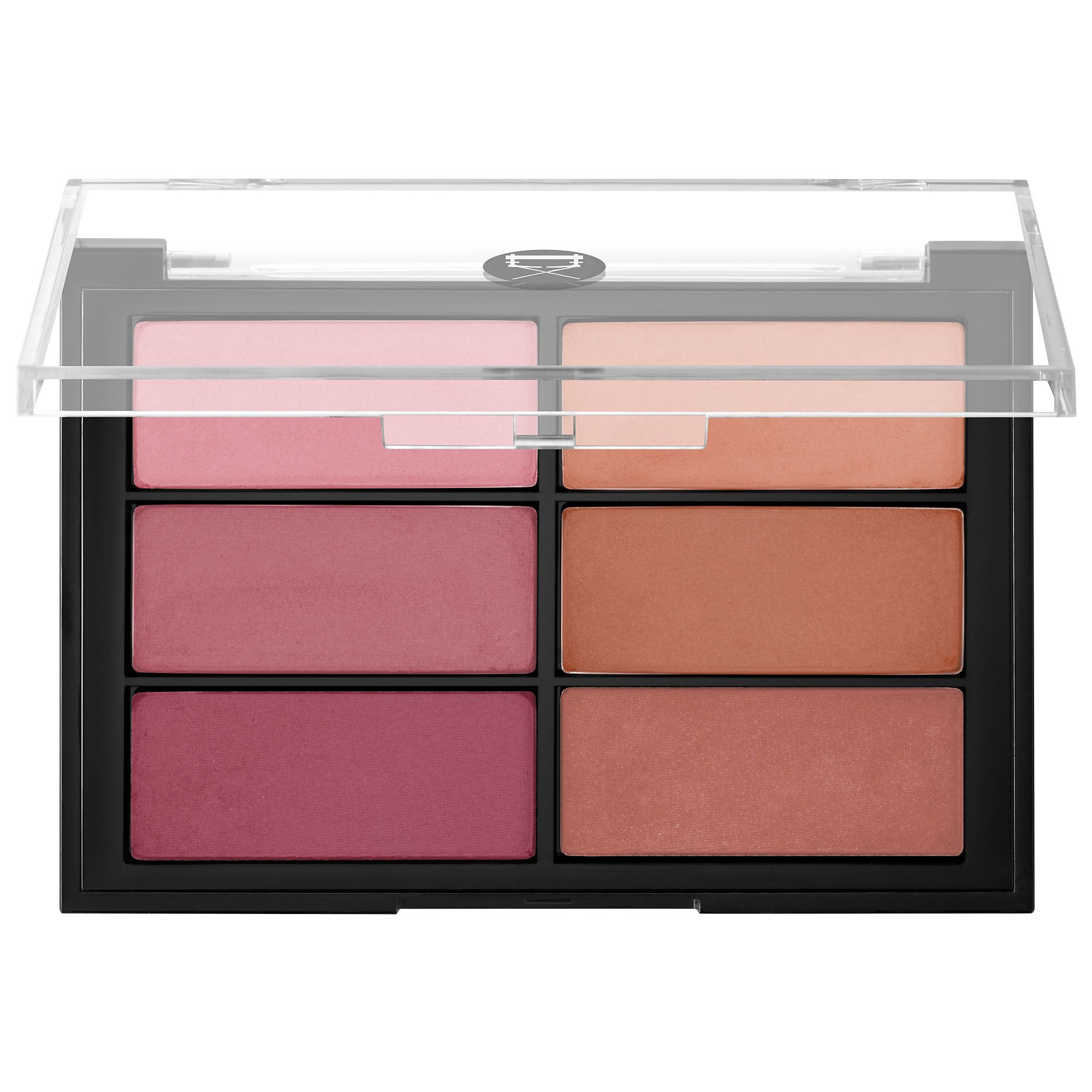 Blush Palette Viseart Sephora (With images) Blush