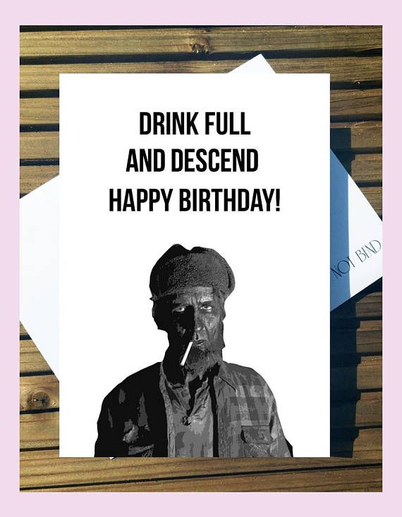 Dazed And Confused Birthday Cards Circuit Diagram Symbols