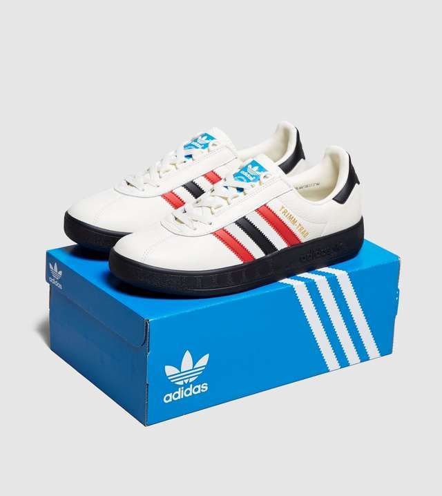 Adidas Archive Pack – Part II :: endclothing UK | Sneakers
