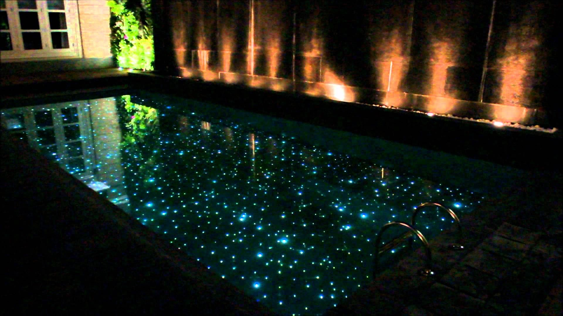 Pin By Marco Heithaus On Dark Pools Swimming Pool Lights Pool