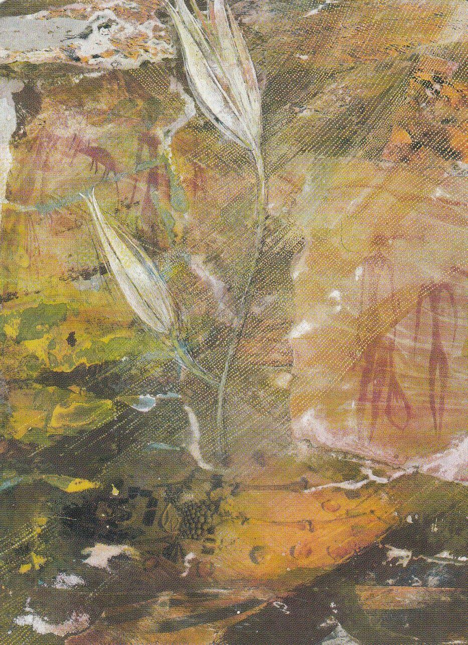 Image result for margarete petersen tarot the hermit