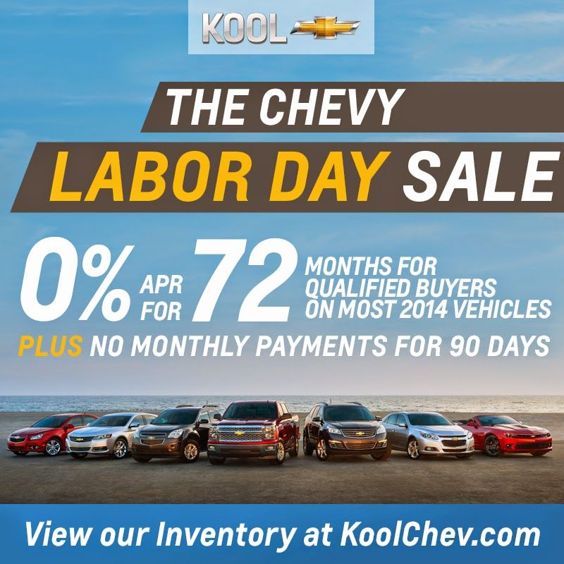 New Vehicle Monthly Promotions Tax Refund Vehicles Chevy Vehicles