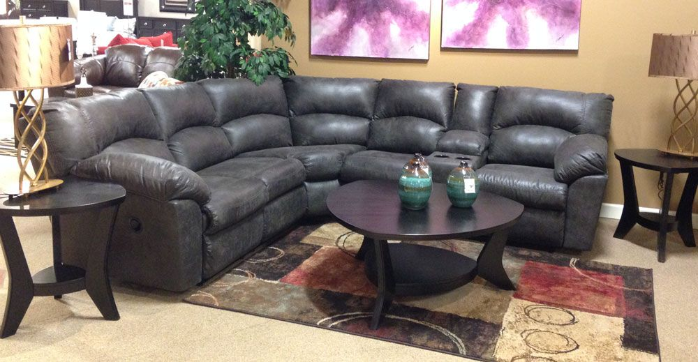 Ashley Furniture 2 Piece Sectional tambo 2-piece sectional | ashley furniture homestore | richland