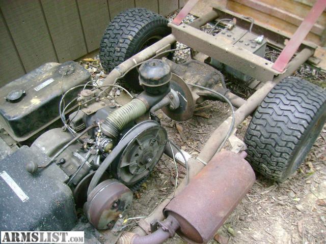 armslist - for sale/trade: 1965 harley davidson golf cart