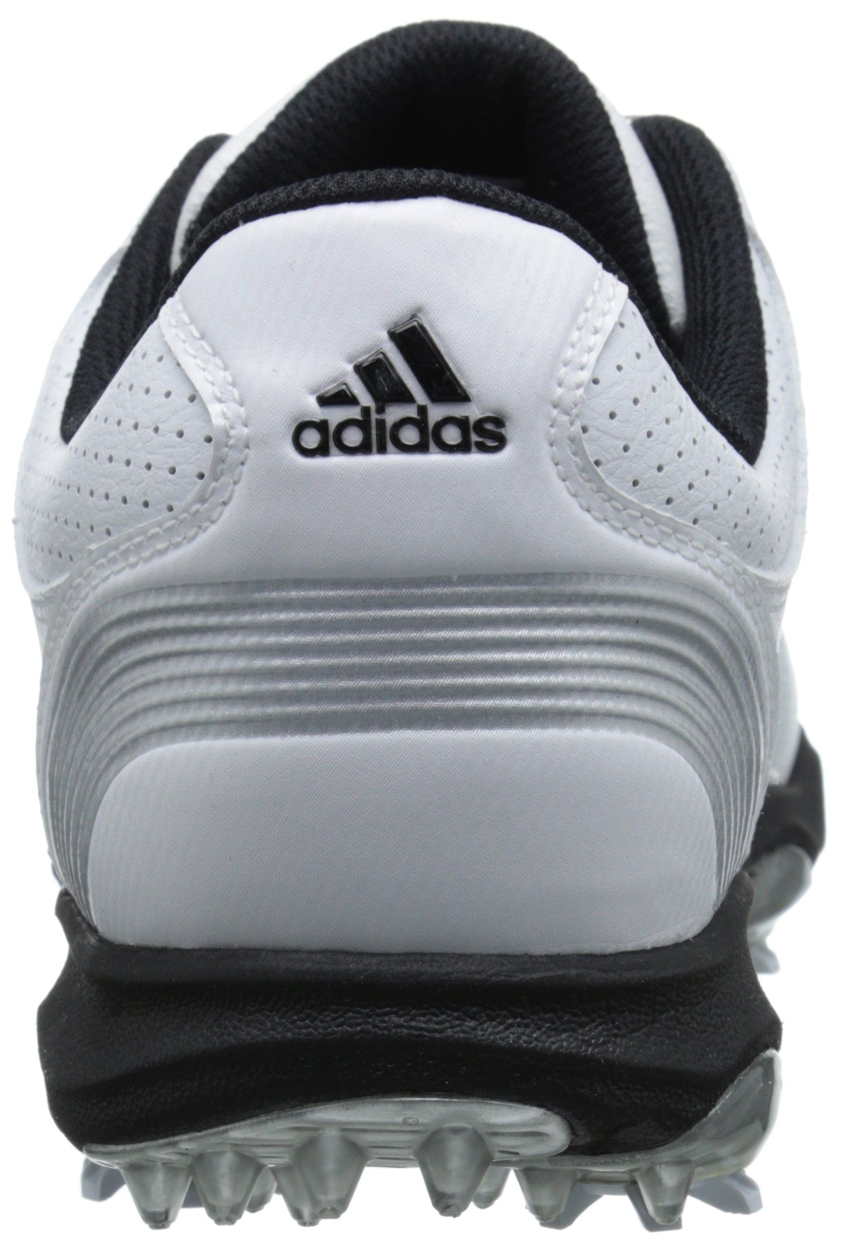 buy popular c0e59 f6bb6 Golf Shoes     adidas Mens Tour360 X Boa Golf Cleated Shoe Running White Silver  Metallic Core Black 11.5 M US   You can find more details by seeing the ...