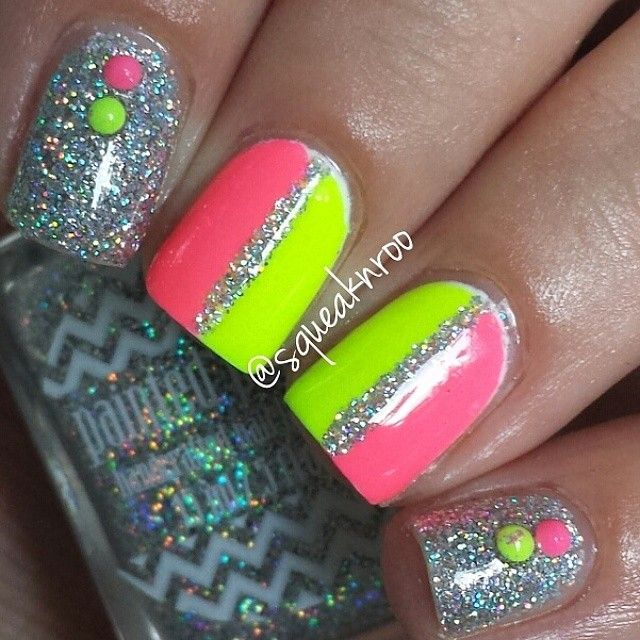 Instagram media by squeaknroo #nail #nails #nailart | Nails ...
