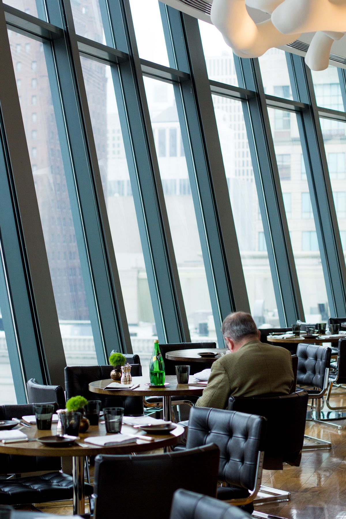 Park Hyatt Chicago. Chef\'s Table at NoMI is on our #travel bucket ...