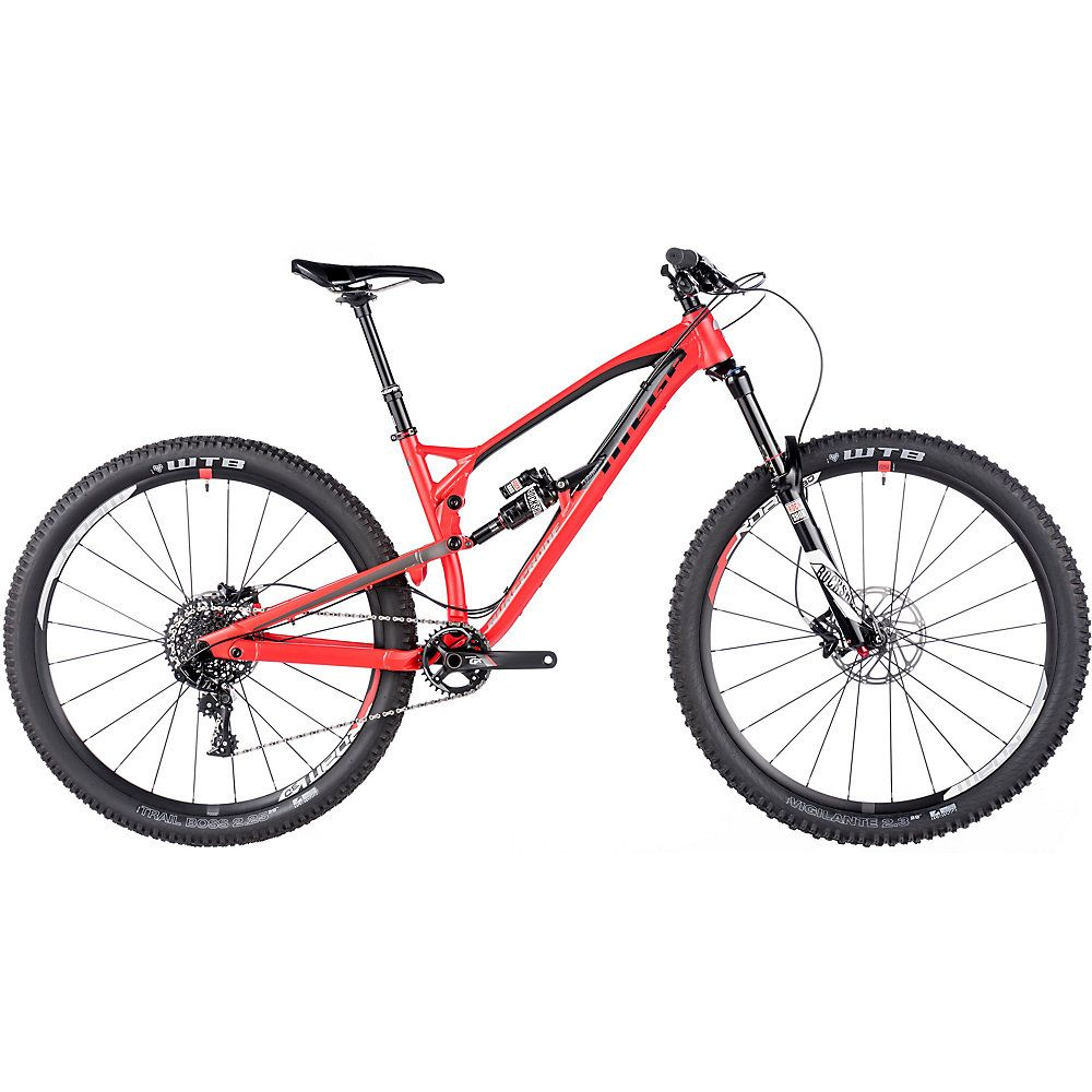 Nukeproof Mega 290 Comp Bike 2016