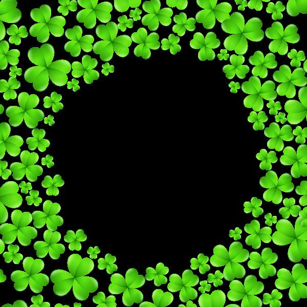 St Patrick S Day Shamrocks Decoration Png Clip Art Image St Patricks Day Clipart St Patrick S Day Crafts St Patricks Day Wallpaper