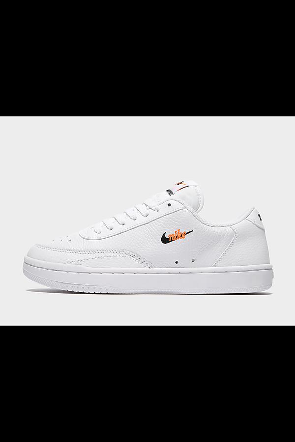 Nike Court Vintage Premium Women S White In 2020 Nike Vintage Nike White Nikes