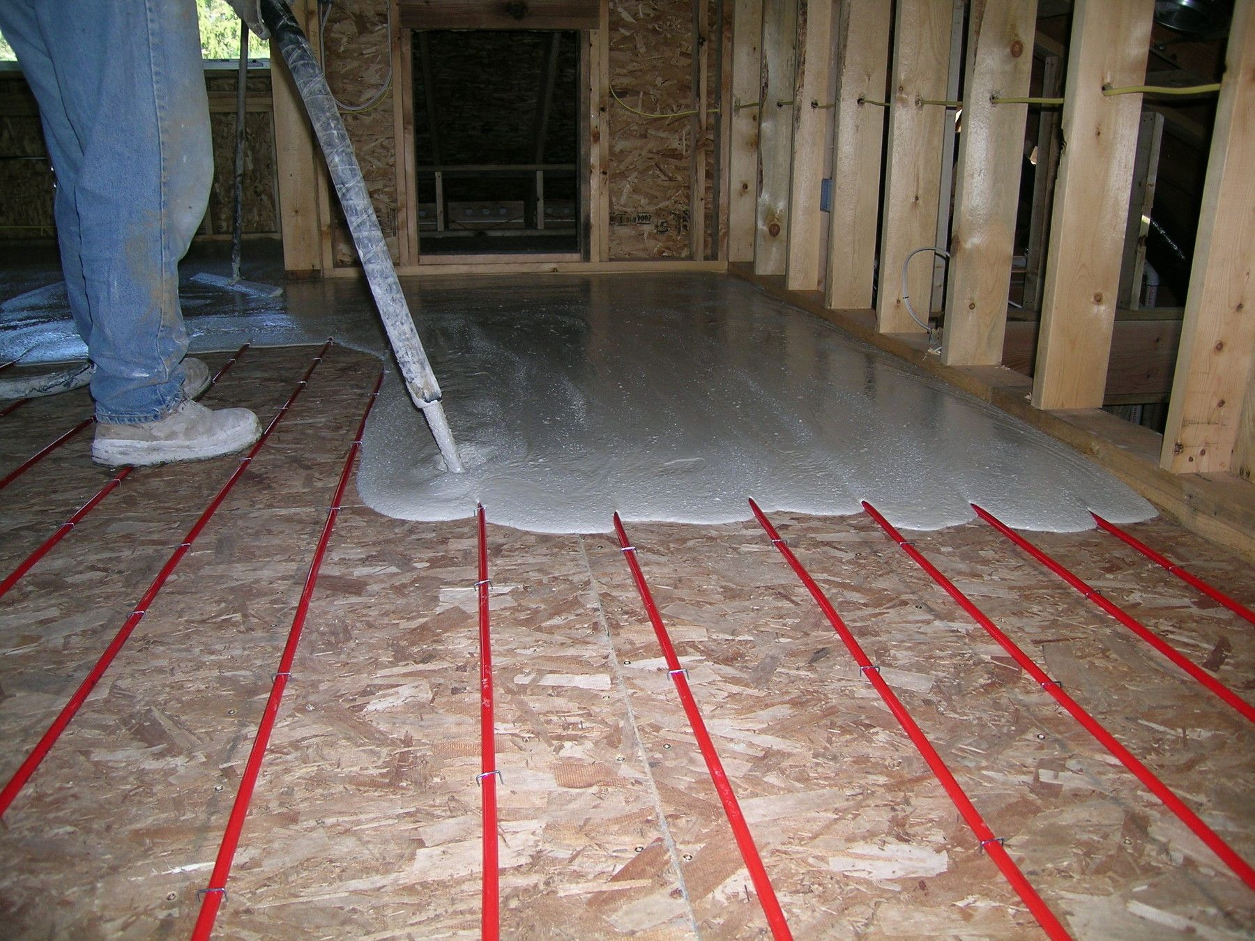 Our DIY Radiant Heat Systems Make It Easy For Anyone To Install - Diy in floor heating system