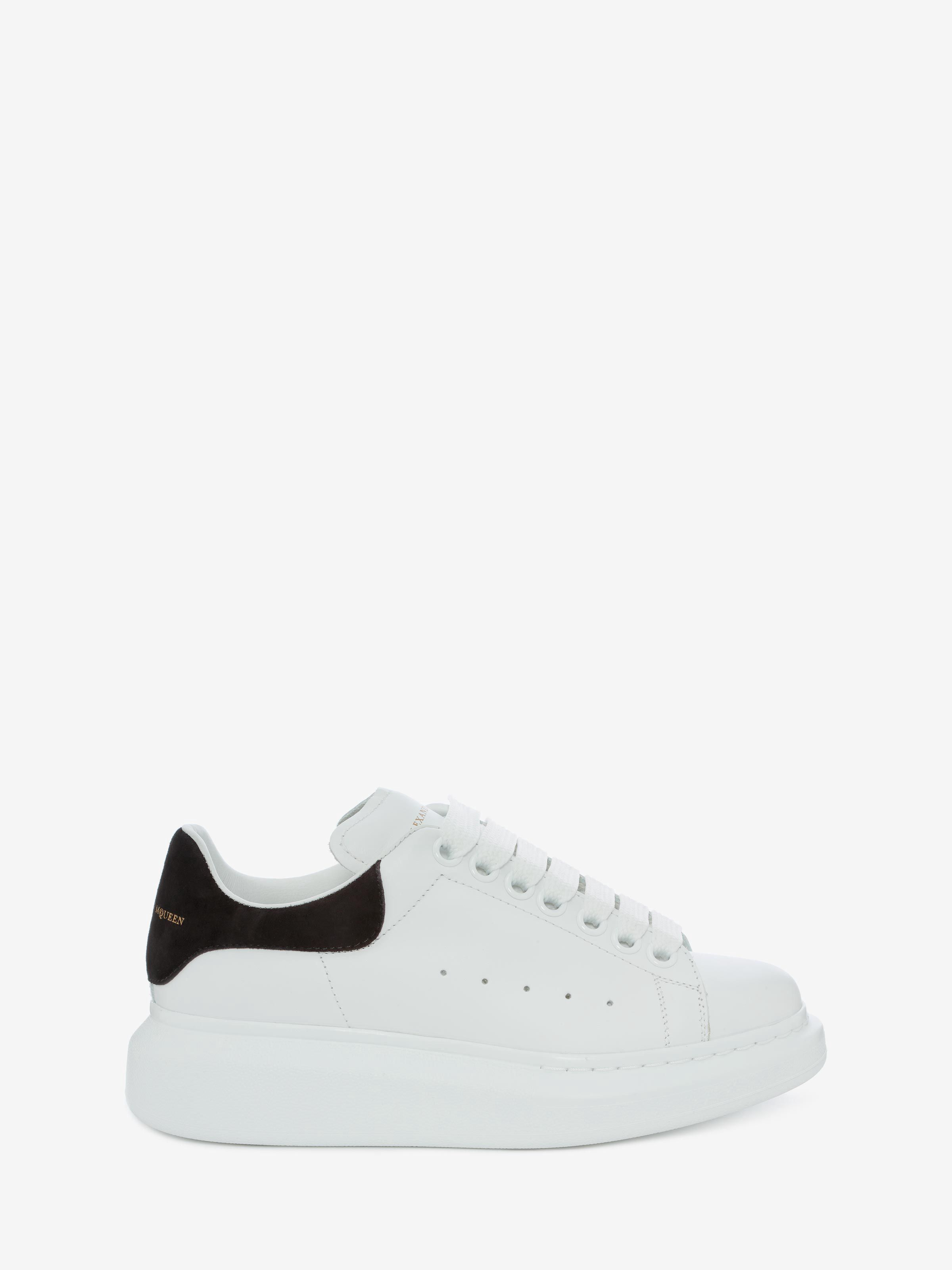 united kingdom get new crazy price ALEXANDER MCQUEEN Oversized Sneaker. #alexandermcqueen #shoes ...