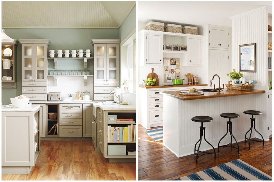 how make good small kitchen designs can turn culinary inspiration ...