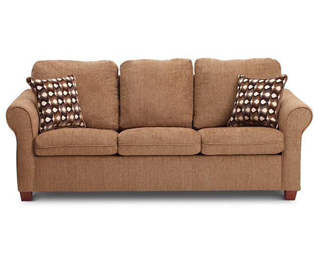 Sleeper Sofas Cypress Queen Sleeper Stylish sleeper sofa