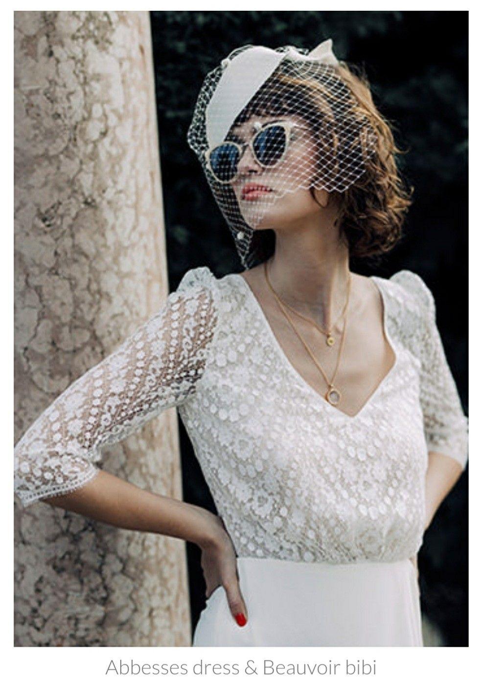 Laure De Sagazan In 2021 Retro Bridal Bridal Designs Wedding Dresses [ 1432 x 985 Pixel ]