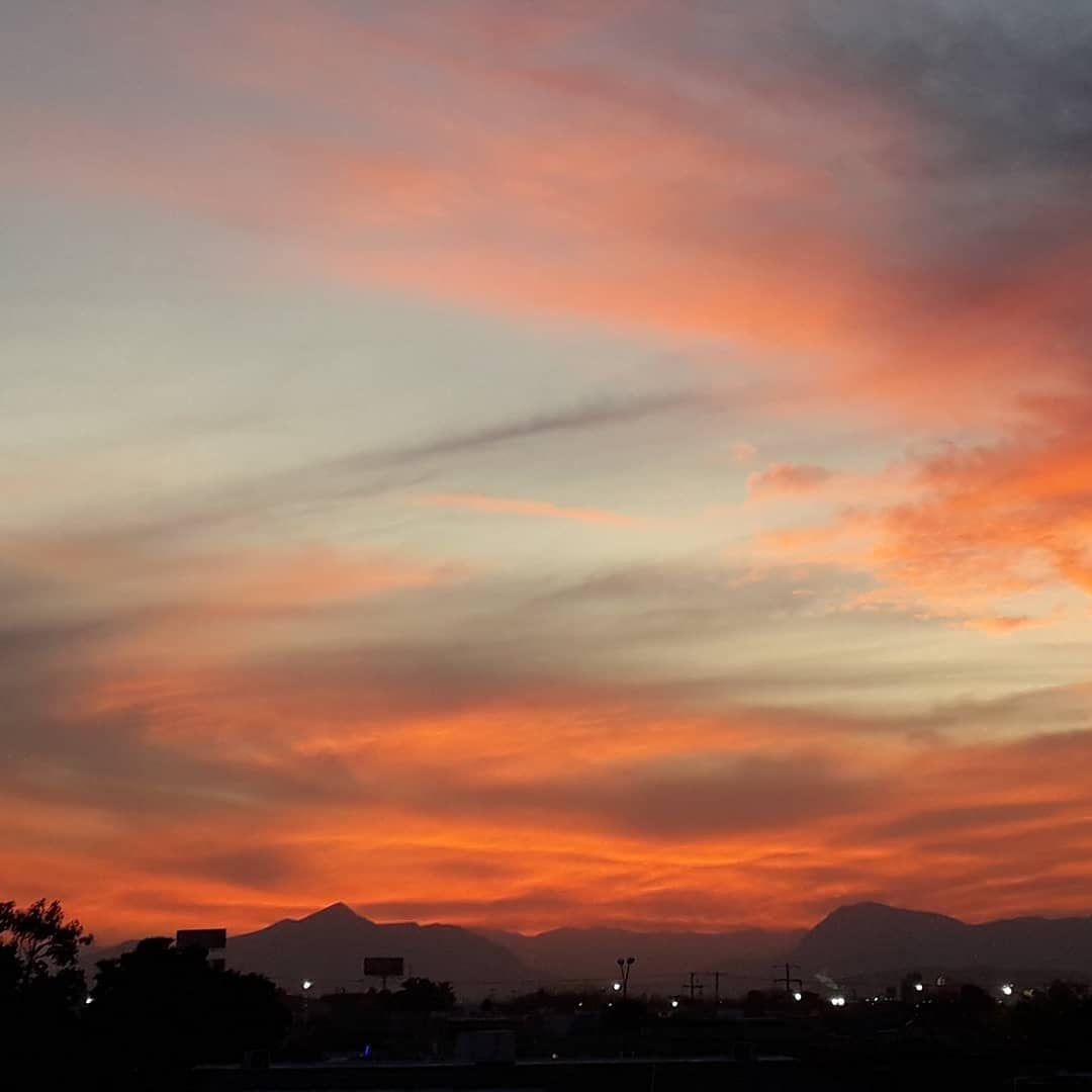 Deja Que Tu Alma Descanse Y Propere En Completa Paz Deja Que Tu Alma Descanse Y Propere En Completa Paz Sky Cloud Celestial Clouds Sunset