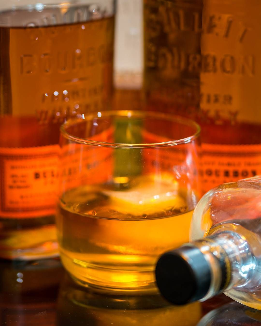 How to drink whiskey so that its use becomes a delight 90
